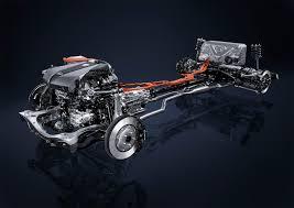 xe lexus hybrid lexus mang dàn xe sang tiết kiệm nhiên liệu ra mắt đại gia việt