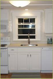 Marble Subway Tile Kitchen Backsplash Marble Subway Tile Backsplash Pictures Home Design Ideas