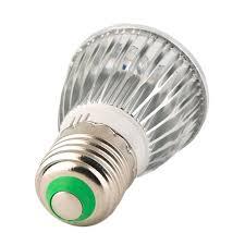 Grow Light Bulb 2017 New Full Spectrum Led Grow Light 5w E27 Led Grow Lamp Bulb For Fl