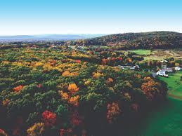 6 trustees spots to peep massachusetts fall foliage