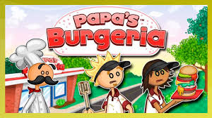 jeux cuisine papa louis jeu de cuisine papa s burgeria gratuit en ligne louis burger