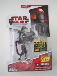 star wars the clone wars cw47 firefighter droid