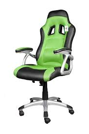 Computer Game Chair New High Back Designer Executive Swivel Computer Office Study Desk