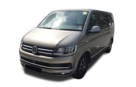 volkswagen caravelle 2017 vw caravelle 6 seater exclusive chauffeur cars