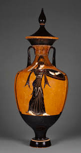 Greek Red Figure Vase The Making Of Athenian Painted Ceramic Vases Article Khan Academy