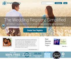 free online wedding registry gift registries that allow you to register for whatever you like