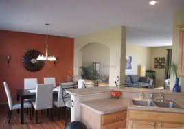 accent wall color ideas for dining room decoraci on interior