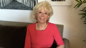 pictures of leslie stahl s hair watch the talk talk5 with lesley stahl full show on cbs all access