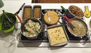 my thanksgiving my thanksgiving menu plus plan prep sheet