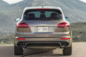 porsche cayenne 2015 used 2015 porsche cayenne hybrid pricing for sale edmunds
