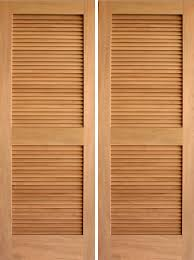 Vented Exterior Door Vented Door Louver Mdf Interior Door Louvered Arch
