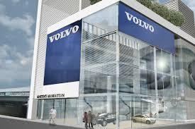volvo corporate volvo building u2013 pls design