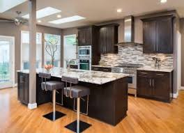 kitchen island post transitional kitchen ceiling fan modern is post in kitchen