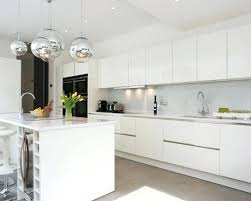 High Gloss White Kitchen Cabinets  Colorviewfinderco - High gloss lacquer kitchen cabinets