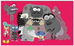 foster s home for imaginary friends foster u0027s home for imaginary friends mike collins u0027 portfolio