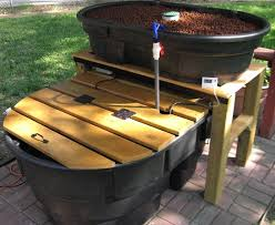 Top  Tips For An Aquaponics System Design Home Set Ups - Backyard aquaponics system design