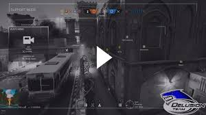 siege social bonobo going for that chicken delusion team r6