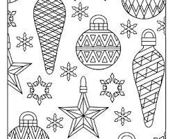christmas mandala coloring coloring