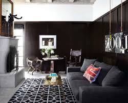 living room carpet ideas black metal window curtain rods triangle