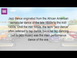 when was jazz originated