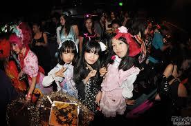 harajuku halloween costume funtasy halloween night party