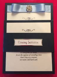 inspirations by barb wedding invitations pocketfold wallets
