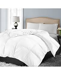 Good Down Comforters Blue Ridge Down Comforters And Down Alternative Macy U0027s