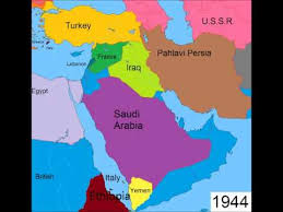 middle east map interactive the middle east 1900 2011