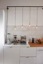 Interieur Mit Rustikalen Akzenten Loft Design Bilder Kücheninsel Mina Schwarz Industrie Look Abzugshaube Küche
