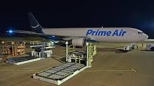 Cargo activity at illinois airport jumps 39 as ups amazon