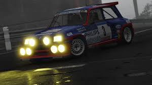 renault 5 turbo group b project cars 2 u2013 fun pack coming this winter inside sim racing