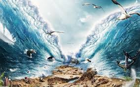24 best art images on pinterest christian art red sea and