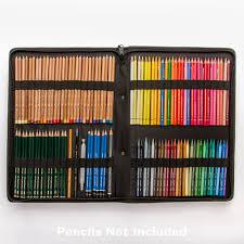 pencil cases jackson s 120 pencil black holds 120 standard