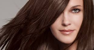 hair frosting for dark hair 30 chocolate brown hair color ideas