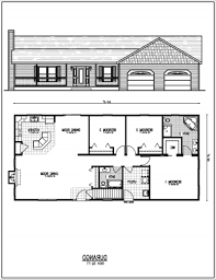 single story house plans without garage 2 story floor plans without garage simple three bedroom house plan