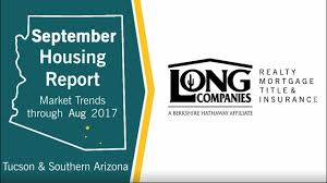 housing trends 2017 september 2017 long realty tucson and southern az housing report