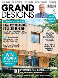 Home Design Tv Shows Uk Grand Designs Magazine Subscription Magazine Cafe