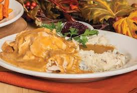 best places for thanksgiving in vegas restaurants for