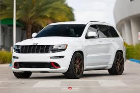 bronze jeep jeep jeffs srt8 vps 306 bronze vossen wheels 2015 1008