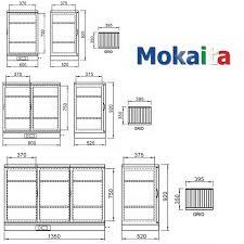 hauteur comptoir cuisine profondeur standard plan de travail cuisine hauteur standard plan