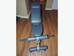 Competitor Workout Bench Competitor Sb 220 Multi Function Workout Bench Stittsville Ottawa