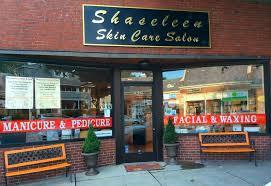shaseleen skin care salon u0026 day spa