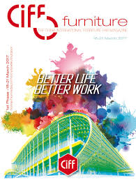 International Home Decor The 39th China International Furniture Fair Guangzhou Ciff