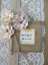 vintage wedding guest book best vintage style wedding guest book images styles ideas 2018