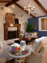 living room with fireplace and tv on same wall centerfieldbar com