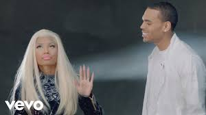 nicki minaj right by my side explicit ft chris brown youtube