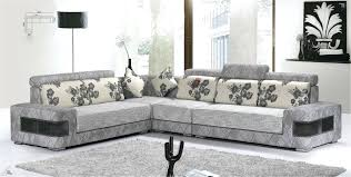 Modern L Sofa Modern L Shaped Comfort Sectional Sofa Bed Acttickets Info
