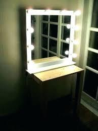 light up full length mirror lit vanity mirror full mirror with lights lit vanity mirror vanity