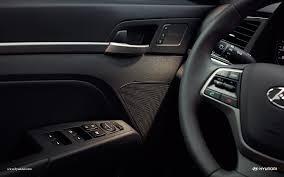 Hyundai Elentra Interior 2017 Hyundai Elantra Interior Lightbox