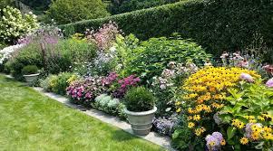 Eco Friendly Garden Ideas Creating Eco Friendly Borders Your Easy Garden Garden Borders